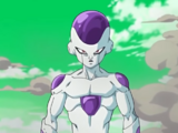 Freeza's race