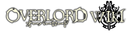 Overlord Wiki-wordmark