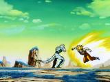 Dragon Flash Fist