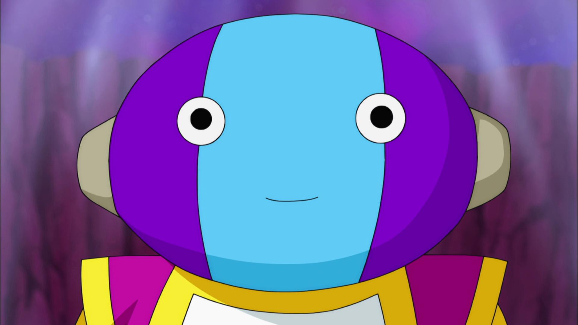 Zen'ō | Dragon Universe Wiki |...