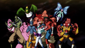 10th Universe Team