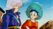 Trunks refuse to say his name