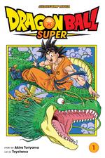Volume 1 (Super) (Viz)