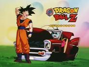 Goku and Kaiou sama Eyecatch
