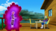 Zamasu Goku Black discussion