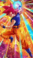 Super Saiyan God/Misc