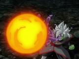 Holy Wrath Power Ball