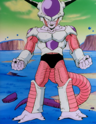 Freeza Without Fighting Jacket