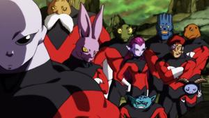 11th Universe Team