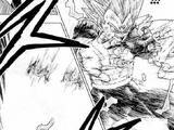 Gamma Burst Flash