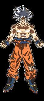 UI Son Goku