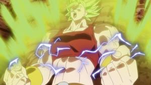 Kale Transformation