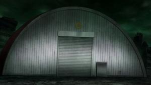 Unnamed Bunker