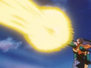 Super Photon Blast