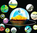 Dragon Ball Universe Wiki