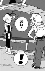 Jaco and Omori