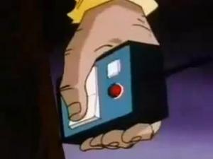 Dr. Gero's Controller