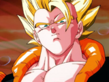 Gogeta (Movie 15)