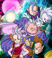 Seventh Universe's Kaiōshin