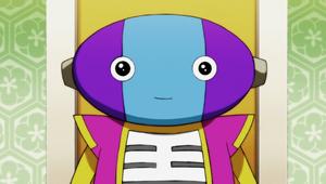 Future Zen'ō