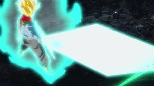 Miraclous Power Spirit Hope Blade
