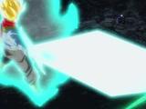 Genki Dama Sword