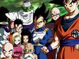 7th Universe Team