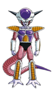 Freeza/Anime Gallery