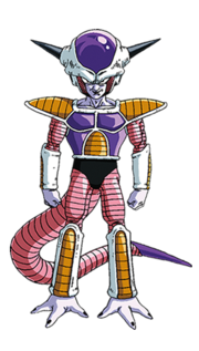 Freeza First Form ROV
