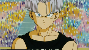 Trunks Epilogue