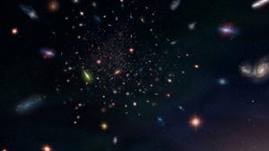 North Galaxies