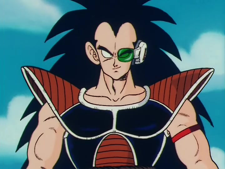 Raditz Dragon Universe Wiki Fandom Powered By Wikia