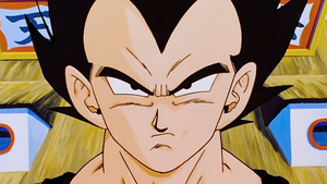 Vegeta's Epilogue HD