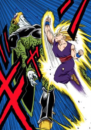 Dragon Flight Finish Manga