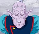 Elder Kaiōshin
