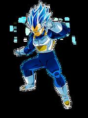 Evolved Blue