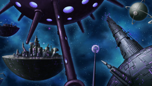 3rd Universe