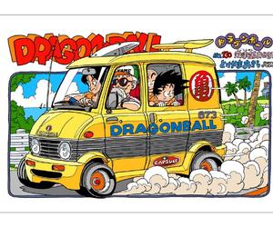 Dragon Ball Chapter 130