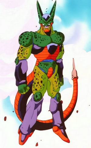 Semi Perfect Cell