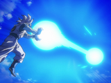 Limit-Break Kamehameha