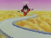 Goku Serpent Road