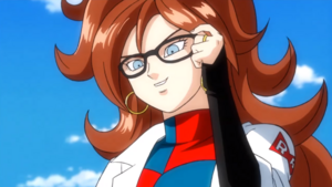Android21Heroes