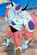 Freeza first transformation