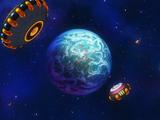 Vegeta (planet)