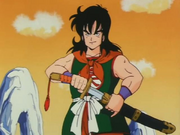 Yamcha Dragon Sword