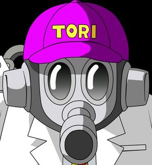 Toribot-mugshot