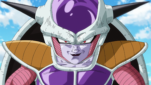 Freeza first form ROF