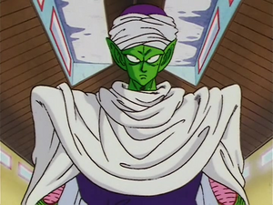 YoungPiccolo