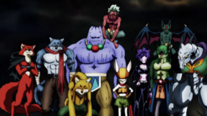 9th Universe Team