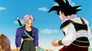 Trunks identity revealed